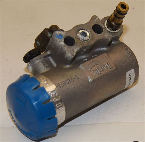 Air Compressor Valve Governor (removed from Bendix Air Dryer) on PopScreen