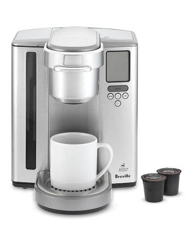 Breville Keurig Coffee Maker Manual   Download Free Apps