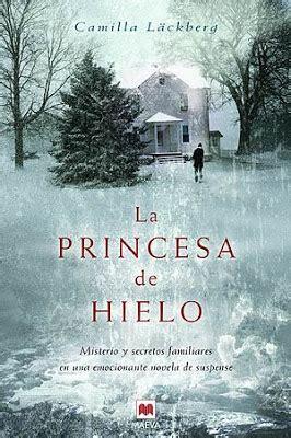 0007416180 ice princess patrik hedstrom and la estanteria de los libros junio 2009