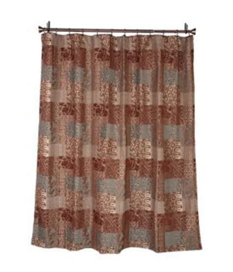 croscill galleria brown shower curtain croscill galleria 4 pc comforter set oversized king