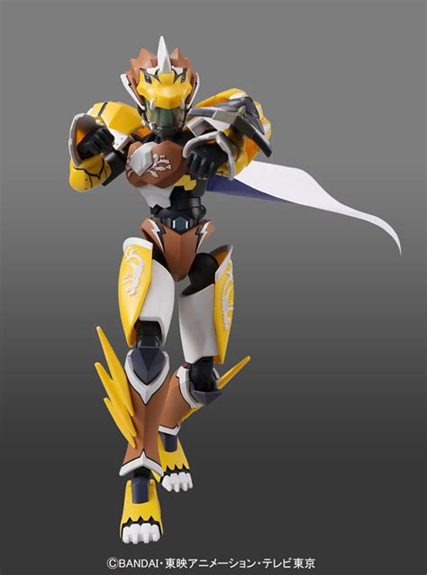 Bandai Majin Bone Bone Model Kit majin bone 03 leo bone thunder fighter figure model
