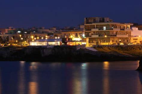 porto rosso monopoli ristorante ristorante visto da mare picture of porto rosso