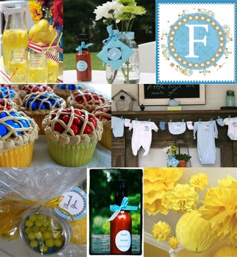 Bbq Themed Baby Shower by Baby Shower Barbecue Ideas And Inspiration Board 171 Time