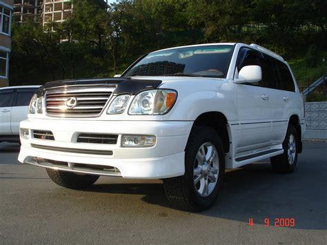 how it works cars 2000 lexus lx transmission control 2004 lexus lx470 pics 4 7 gasoline automatic for sale