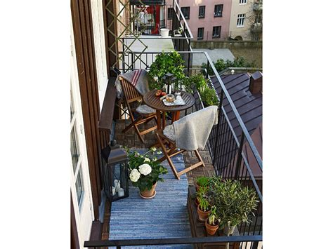 come arredare un balcone con piante come arredare il balcone con piante e fiori grazia