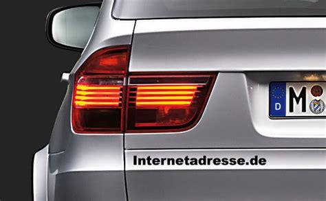 Babynamen Aufkleber F Rs Auto Gratis by Aktion Ein Gratis Autoaufkleber Mit Ihrer Domain