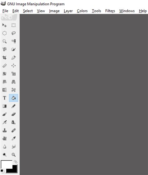 photoshop layout for gimp how to make gimp look and work like photoshop pcsteps com