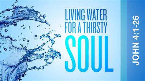 jesus is the living water woman at the well samaritan woman kitwe church