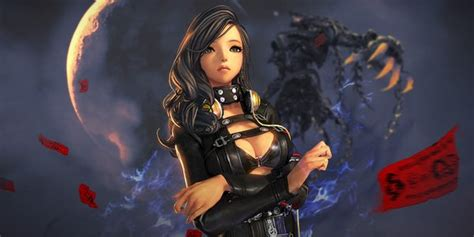 Blade And Soul Giveaway 2016 - blade soul warlock leveling event available soon free online mmorpg and mmo games