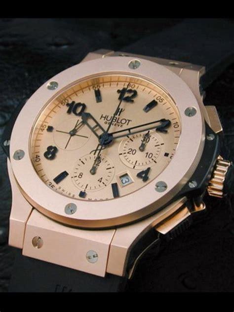 Hublot Swiss Clone swiss hublot big gold replica 4565 replica breitling watches copy watches