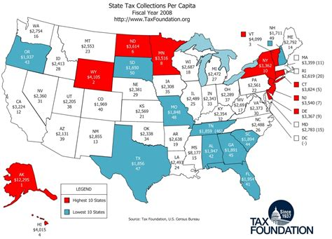 tax map state taxes images