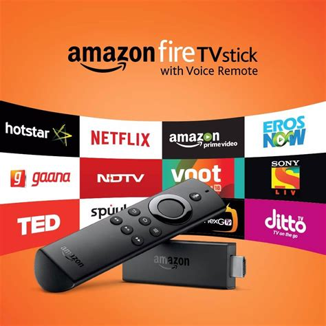 amazon fire stick amazon fire tv stick with alexa voice remote introduced in