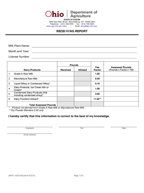 Receiving Report Template Receiving Report Form 2 Free Templates In Pdf Word