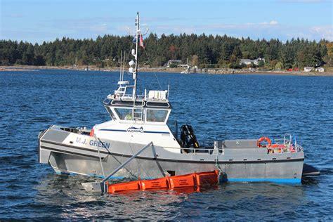 boat lettering nanaimo proposed oil spill response base in nanaimo postponed bc