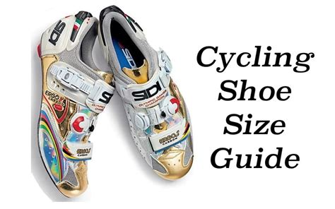 bike shoes sizing cycling shoe size chart shoes for yourstyles