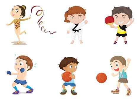 imagenes niños haciendo educacion fisica tdah actividad f 237 sica y deportes karate y algo m 225 s