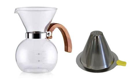 Coffee Maker Grinder Drip Set Penggiling Kopi Mug filter coffee glass jug best home design 2018