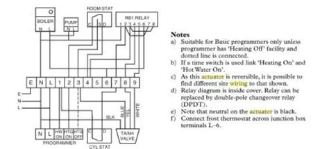 sunvic room thermostat wiring diagram 37 wiring diagram