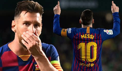 lionel messi  reportedly chosen   club
