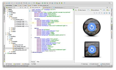 android studio review android studio review software astavera