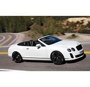 UK Auto Cars New Bentley