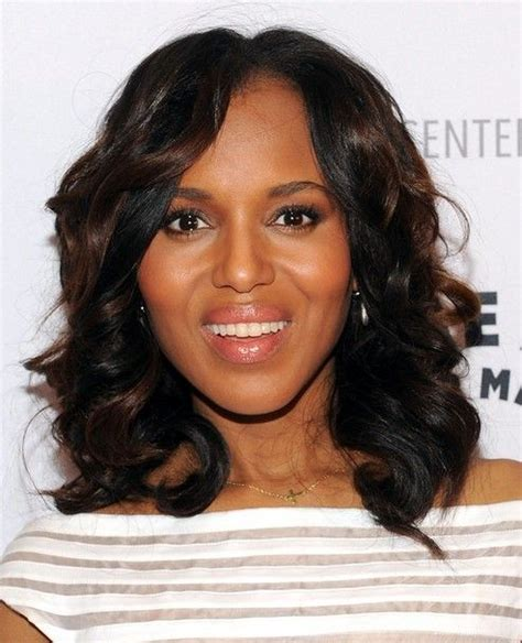 medium layered hairstyles for african american women 2 80 medium hairstyles for 2014 celebrity haircut trends