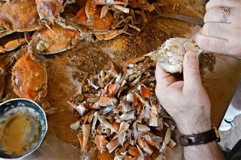 pick  crab chesapeake bay program