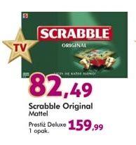 Promo Scrabble Original archiwum scrabble original mattel e leclerc 15 11 2011 06 12 2011 promoceny pl