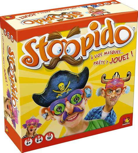 Asmodee Jeux Danse by Stoopido Haut Les Maques Avec Asmodee