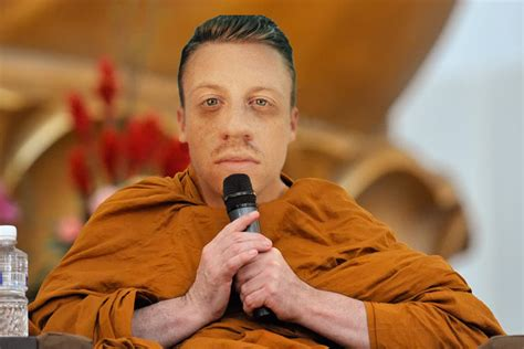 macklemore punches justin bieber becomes buddhist monk