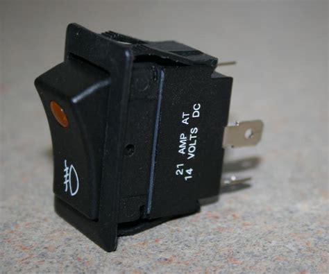 Toyota Fog Light Switch How To Wiring Toyota Oem Fog Light Switch Ih8mud Forum