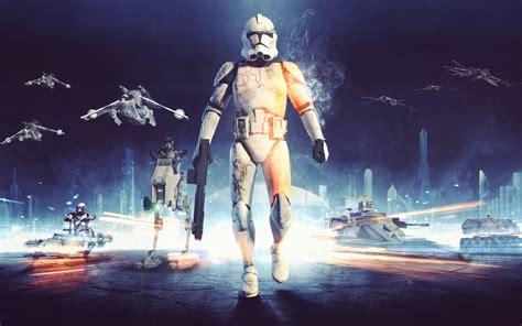 wallpaper macbook star wars download 2560x1600 star wars battlefront clone trooper