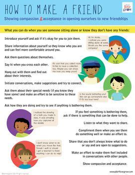 comfort zone activities suggestions that can help us make new friends and step out