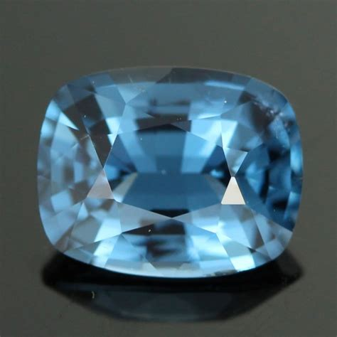 Cobalt Blue Spinel Tanzania 2 90ct blue spinel the rarest of them all gem rock auctions