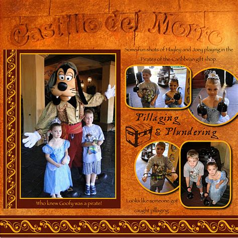 magical memories avoiding disney letdown getting on those disney scrapbook pages