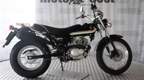 Suzuki 125 Vanvan Suzuki 125