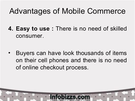Merit And Demerit Of Mobile Phone Essay by Advantages Disadvantages Of Mobile Commerce
