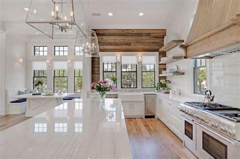 Limed Oak Kitchen Cabinets bhg style spotters
