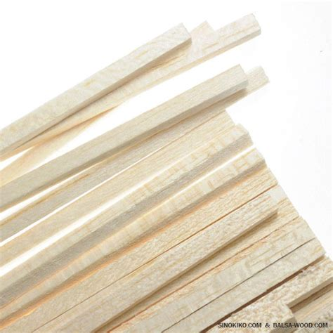 Balsa Stick 2mm Balsa Stik Kayu Balsa balsa sticks the china balsa wood product balsa wood