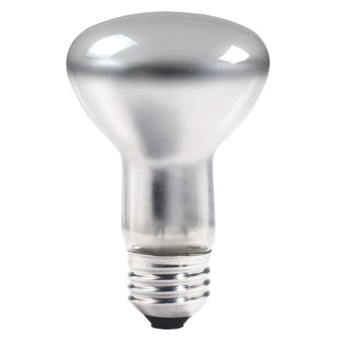 r20 bulb philips 45w 120v r20 duramax frosted reflector e26 incandescent light bulbamerica