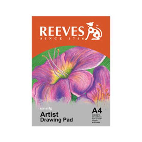 Sale Reeves Water Colour Pad A5 reeves drawing pad