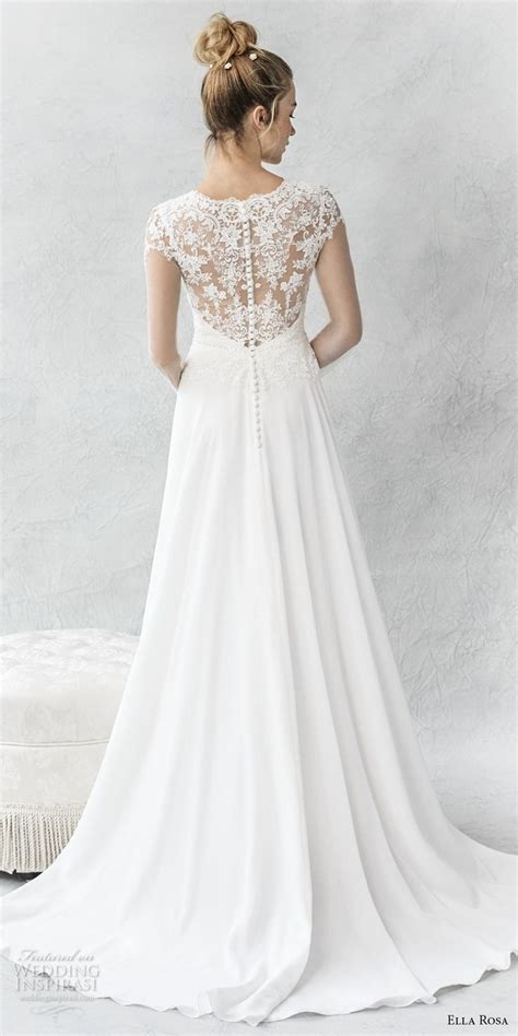 Wedding Dress Ideas by Best Lace Back Wedding Dress Ideas On Barn
