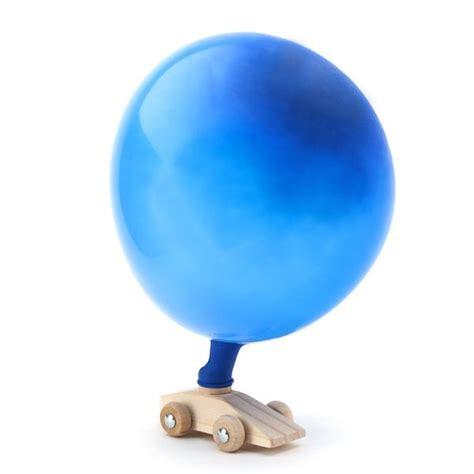 Balloon powered car hedgehogshop