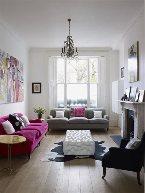 design house tour home tour harriet anstruther s bright and modern 1840s