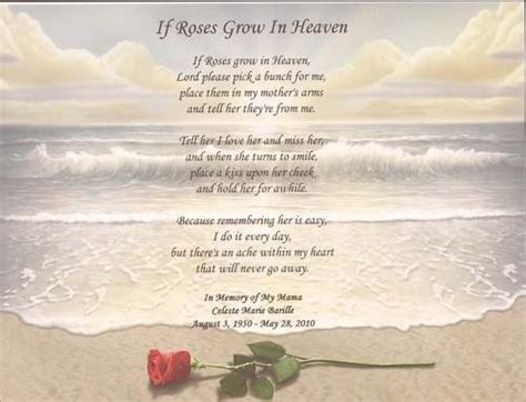 heaven poem 32 best images about memory poems and quotes on poems heavens and