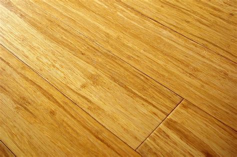 cleaning and maintaining bamboo floors