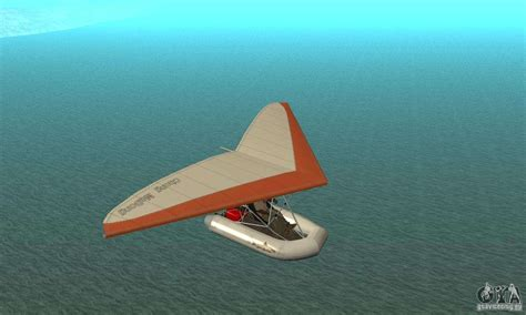 flying boat gta san andreas wingy dinghy crazy flying boat para gta san andreas