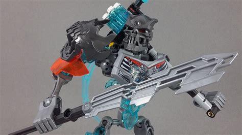 Diskon Lego Bionicle 70791 Skull Warrior bionicle review 70791 skull warrior 2015