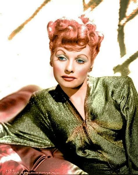 facts about lucille ball 17 best images about lucille ball on pinterest bobs the