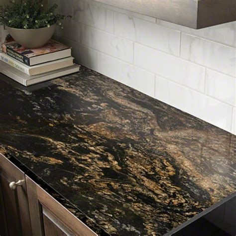 How To Add A Kitchen Island by Granite Countertops